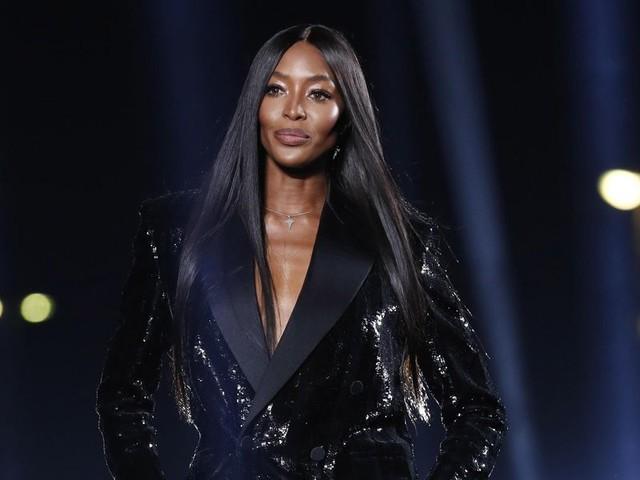 Sanremo 2021: perché Naomi Campbell ha dato forfait e non ci sarà