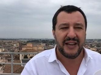 Decreto sicurezza. Salvini: società di calcio paghino per ordine pubblico