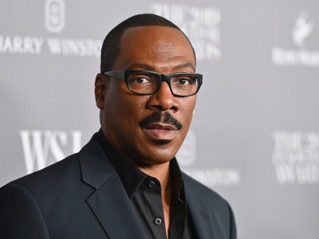 """Netflix produrrà """"Beverly Hills Cop 4"""" con Eddie Murphy"""