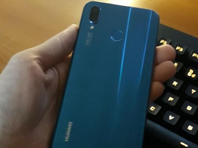 Dubbio cronico sul matrimonio tra Huawei P20 Lite ed EMUI 10: replica ufficiale e letture