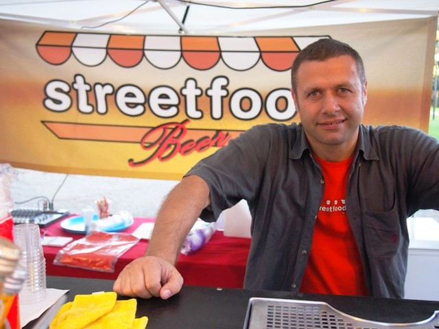 Streetfood in Casentino: quinto anno con il cibo di strada Doc