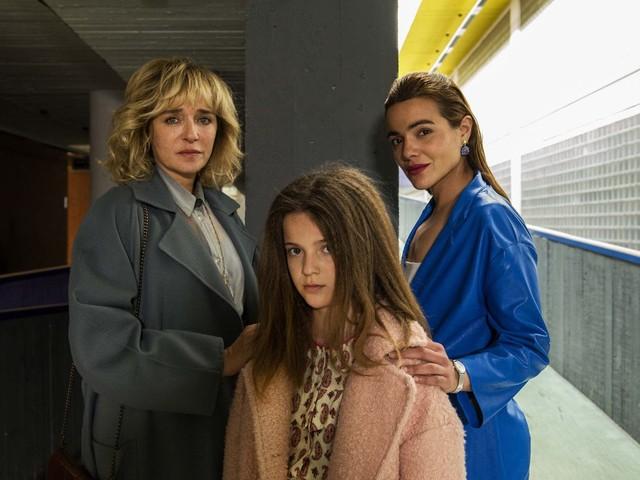 """""""Fortuna"""" al cinema dal 27 maggio: Valeria Golino nel film ispirato all'omicidio di Fortuna Loffredo"""