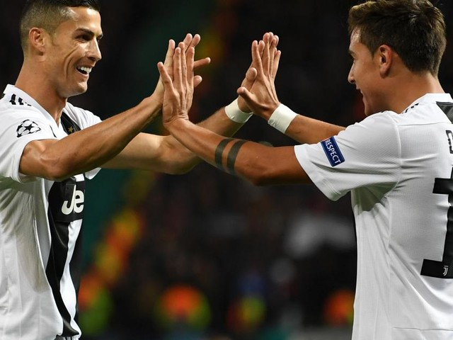 Juventus, la probabile formazione contro l'Ajax: Dybala dovrebbe essere titolare