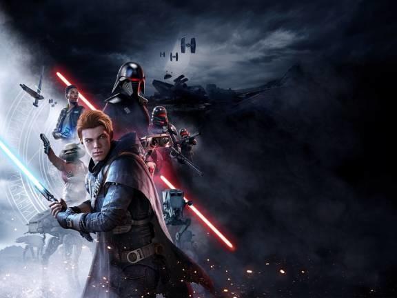 Star Wars Jedi Fallen Order avrà ambientazioni sia classiche che inedite