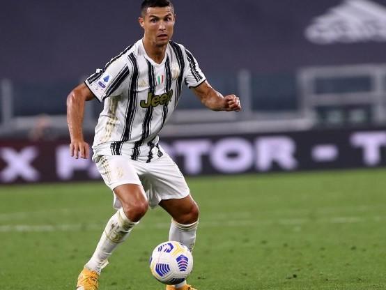 Juventus, Ronaldo può tornare a giocare: arriva il secondo tampone negativo