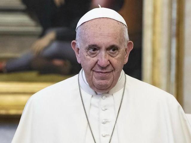 Papa Francesco: «Gli ebrei sono fratelli, basta minacce»