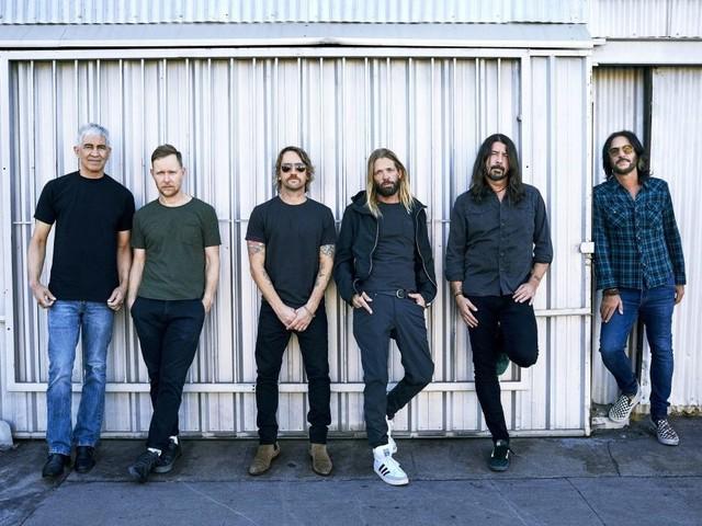 Foo Fighters: fuori il nuovo attesissimo album Medicine At Midnight