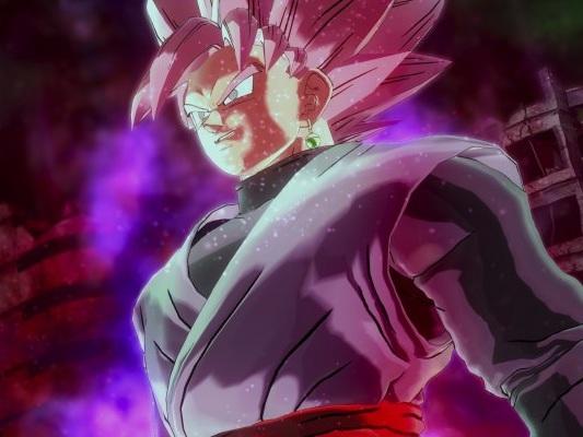 Le Fusioni danno spettacolo nel trailer dedicato al quarto DLC di Dragon Ball Xenoverse 2 - Notizia - PS4