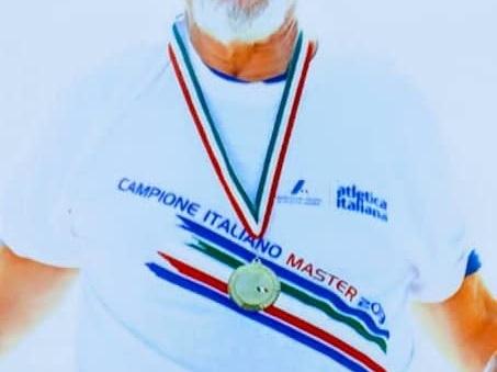 Italiani Master: Passarelli centra un oro e un bronzo