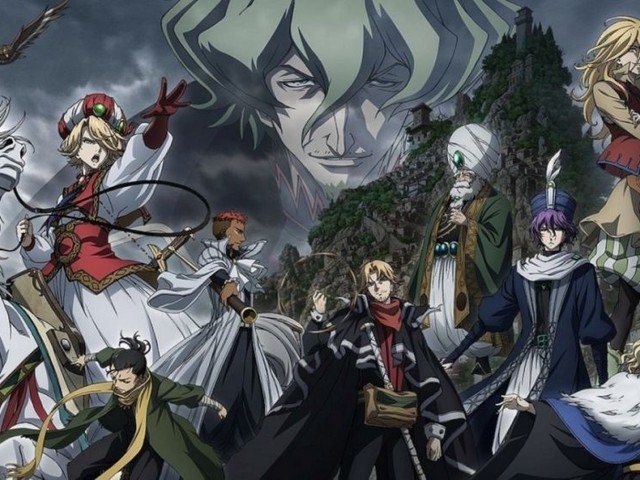 Le serie TV Anime da vedere assolutamente su Amazon Video