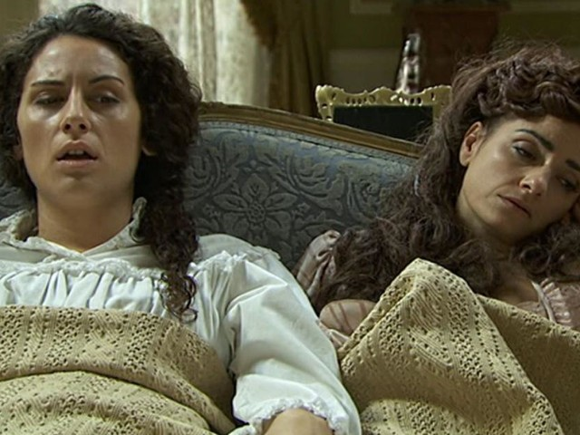 Una Vita, anticipazioni dal 6 ottobre: Trini e Lolita si ammalano, Samuel in fallimento