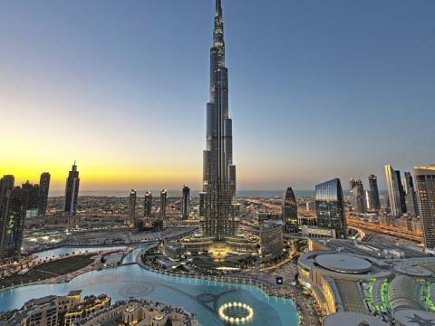 DUBAI: LA PERLA DEGLI EMIRATI