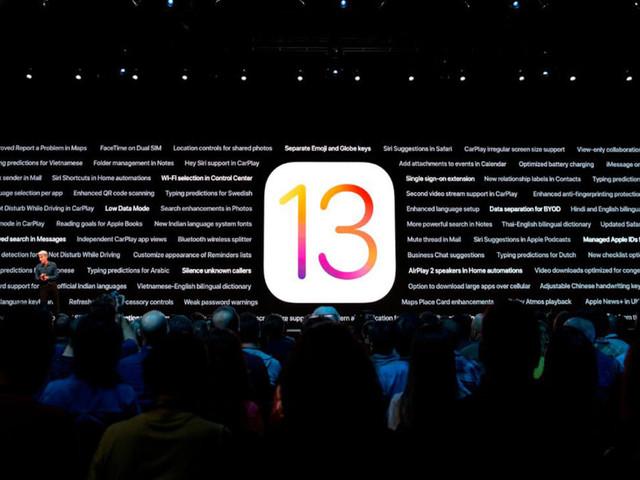 Apple iOS 13, tutte le novità e come scaricare il nuovo sistema operativo per iPhone