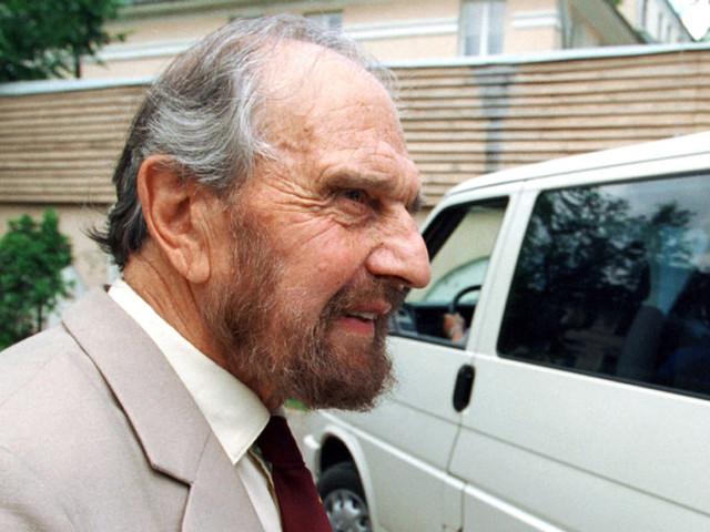Morto George Blake: per Mosca un eroe, per Londra un traditore