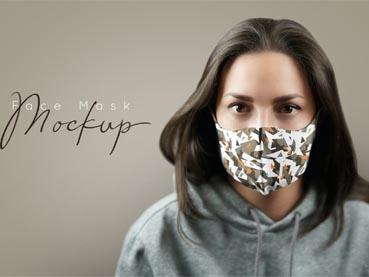 20 Best Face Mask Mockups (PSD, Mockup Generator)