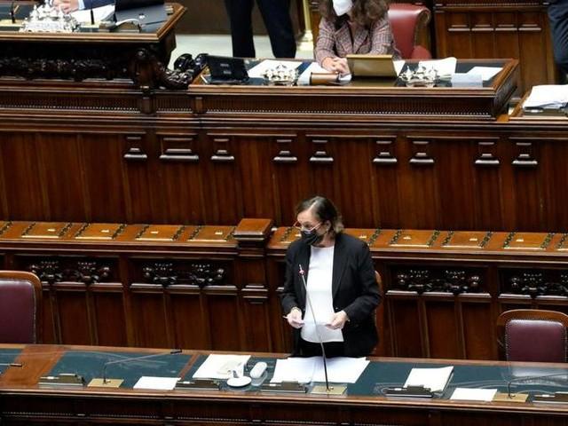 Lamorgese in aula: scontri a Roma, respingo le accuse di strategia della tensione