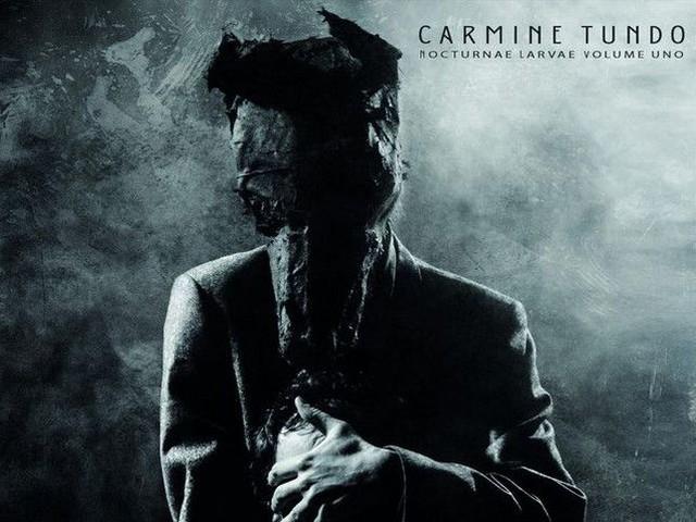 """Carmine Tundo - la recensione di """"Nocturnae Larvae, Vol. Uno"""""""