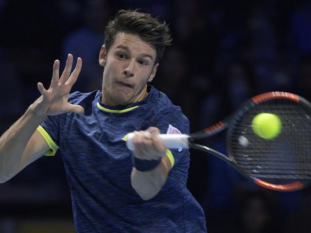 """L'addio di Quinzi al tennis: """"Non è come lavorare in miniera, ma non mi divertivo più"""""""