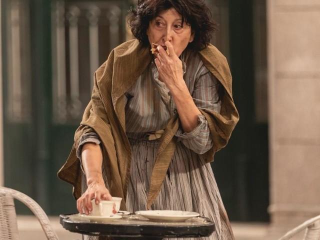 Anticipazioni Una Vita, puntate spagnole: Ursula di nuovo in preda alla follia