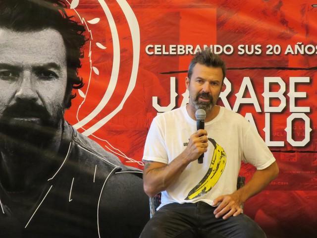 Che fine ha fatto Pau Dones: finita l'avventura con i Jarabedepalo si è cancellato da tutti i social