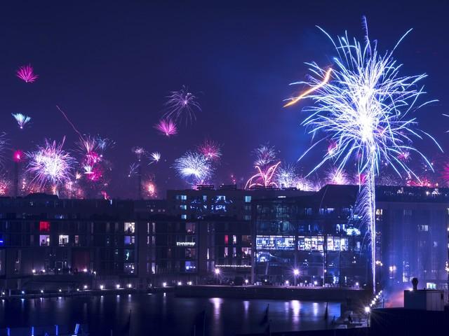 Capodanno a Copenaghen! 2 notti in ottimo hotel 4* con piscina coperta + volo a/r da soli 267€!