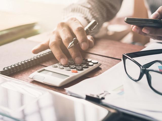 Acconti d'imposta: calcolo e versamento