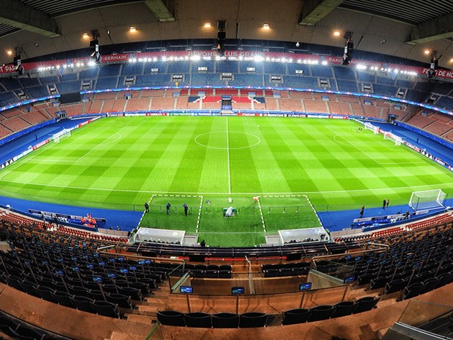Gli stadi della Champions/4 Dallo storico Parco dei Principi all'impianto modulare del Lille