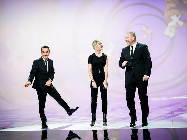 Le Iene – Quindicesima puntata del 19 novembre 2017 – Con Nicola Savino, Nadia Toffa, Matteo Viviani.