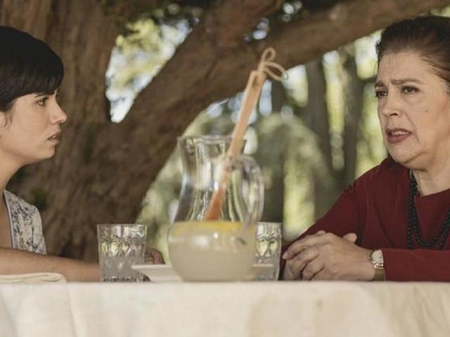 Il Segreto spoiler: Maria disperata per la sparizione di Esperanza e Beltran
