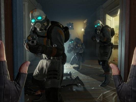 Half-Life: Alyx, per Valve la prospettiva di lavorare su Half-Life 3 sarebbe stata scoraggiante - Notizia - PC