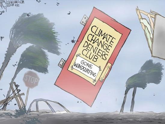 Trump e il cambiamento climatico. Le 4 domande di Sierra Club e l'indignazione di Al Gore