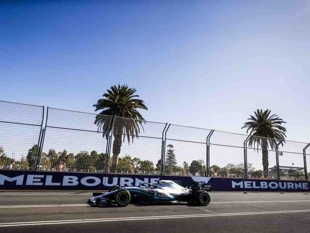 F1 Australia, Prove Libere 3: tempi e classifica finale