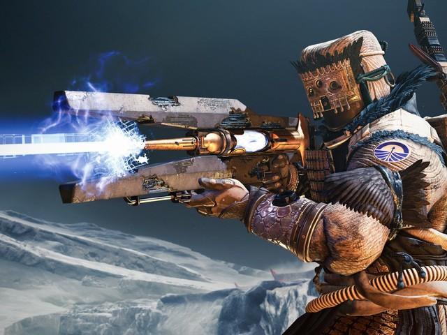 Destiny 2 Shadowkeep: come sbloccare l'impresa esotica del Divinità