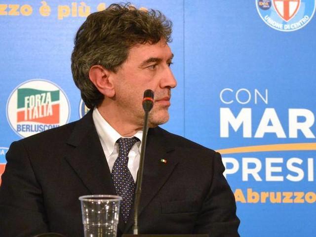 Elezioni in Abruzzo, vince il centrodestra Marsilio al 48% Spoglio in diretta: i dati