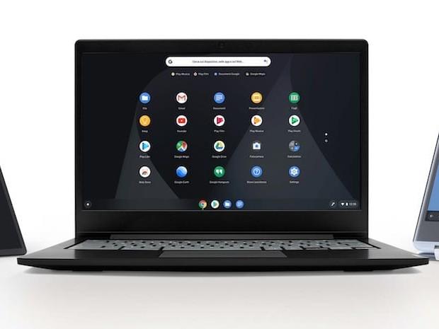 Google rinnova la gamma di Chromebook in Italia