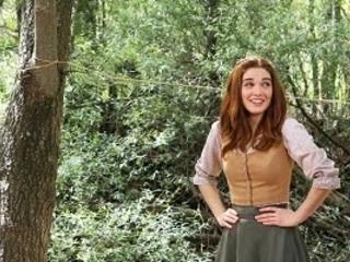 Il Segreto: La nona stagione - Julieta e i fratelli Ortega