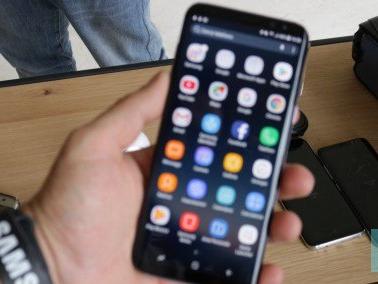 Galaxy S9: display simile per dimensioni e forma a quello di S8 | Rumor