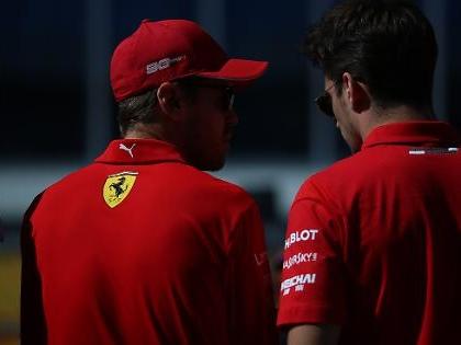 Ferrari, addio subito a Sebastian Vettel nel nome di Marchionne? Voci sulla clamorosa accelerazione