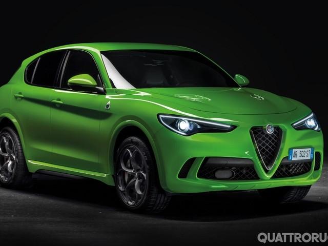 Alfa Romeo - Action Days, promozioni per le Giulia, Stelvio e Giulietta