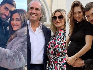 MATRIMONI VIP 2020, ECCO QUALI SONO LE COPPIE CHE CONVOLERANNO A NOZZE