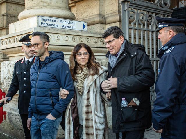 Vannini: confermate in Cassazione le condanne alla famiglia Ciontoli