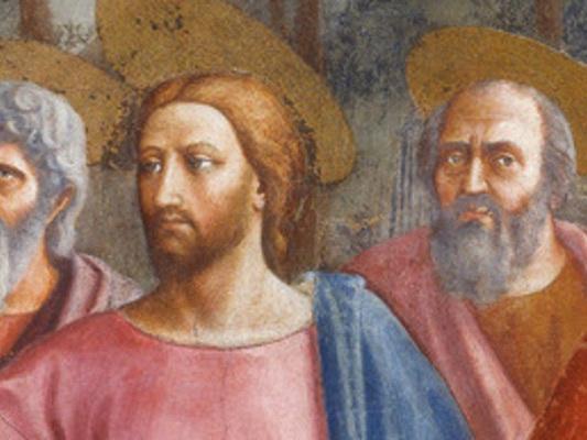 'Il grande romanzo dei Vangeli', la fantastica storia di Gesù