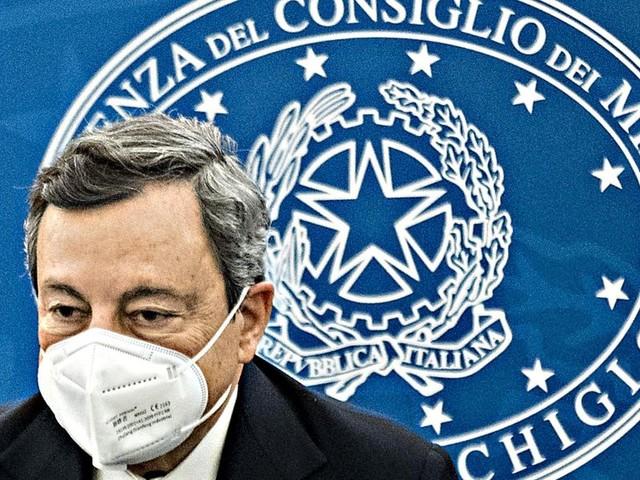 Il nuovo decreto Draghi conferma la linea dura