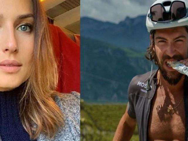 Moser-Safroncik, alcuni testimoni negano il flirt, l'ex ciclista dichiara: 'Notizie false'
