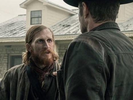 Amare verità in Fear The Walking Dead 5 tra messaggi segreti e zone contaminate