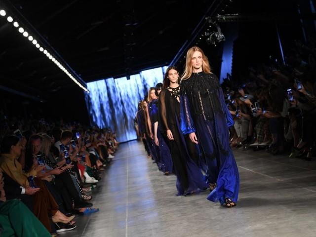 Milano Fashion Week 2019: il calendario delle sfilate e di oggi venerdì 20 settembre