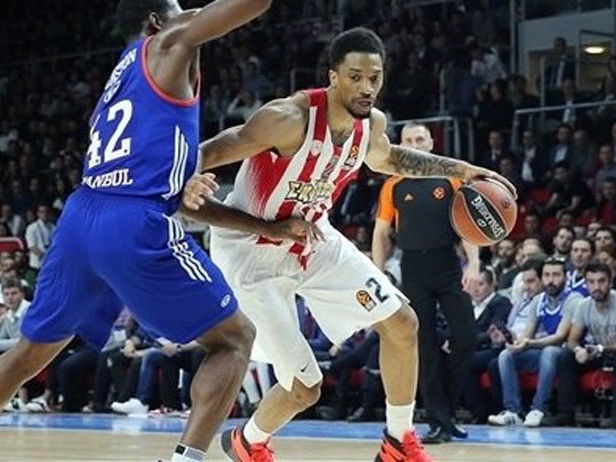 Eurolega, l'Olympiacos è alle Final Four