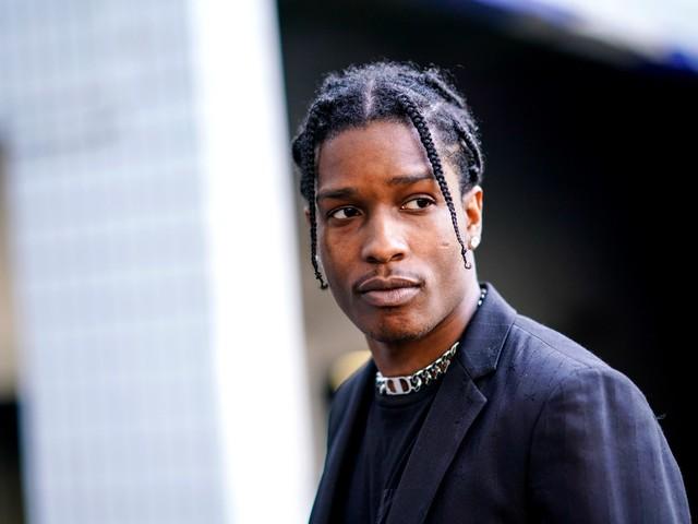ASAP Rocky condannato per aggressione ma il rapper non andrà in carcere