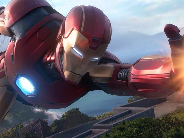 Marvel's Avengers: ecco come Crystal Dynamics sta creando la squadra di supereroi definitiva