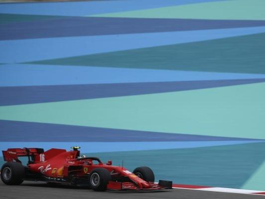 LIVE F1, GP Bahrain in DIRETTA: Hamilton domina davanti a Bottas, 12° Leclerc. La griglia di partenza